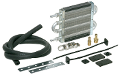 1007 Power Steering Cooler System