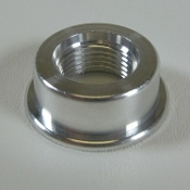 15590 Weld Bung, -10AN Female