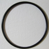 "128 Replacement O-Ring (3-5/8"")"