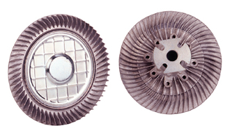 25100 Fan Clutch, Universal (Non-Thermal) 7-1/4""