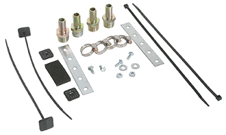 1160 Mounting System for Remote Thermostat p/n 1060