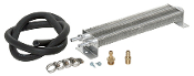 999 Frame Rail Trans Cooler Kit