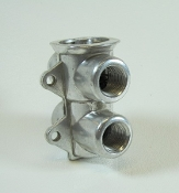 "1070 Engine Oil Thermostat 1/2"" FPT Ports"