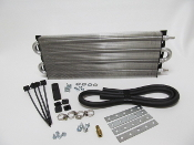 1306 HD Trans Cooler System, 24,000 GVW