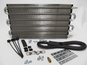 1308 HD Trans Cooler System, 30,000 GVW