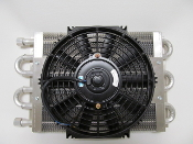 12315 Maxi-Cool Six Pass Cooler/ Fan Assembly