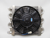12311 Maxi-Cool 6-Pass Cooler / Fan Assy