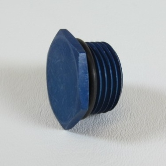 15429 Adapter Plug, -12AN