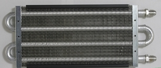 1020 Thin Line Trans Coil Only 12,000 to 14,000 GVW