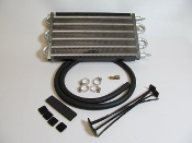 1013 Thin Line Trans Cooler System 18,000 to 20,000 GVW