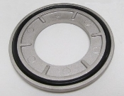 "219 Adapter Ring, 3-1/8"" O-ring to 2-1/2"" Landing"
