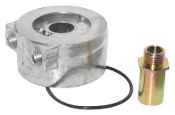 "185 Sandwich Adapter, 13/16""-16 thd Chevy V8"