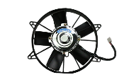 "19110 High Perf. Electric Fan, (10"") 2750 CFM"