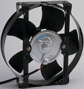 "19010 High Perf. Electric Fan, (10"") 2100 CFM"